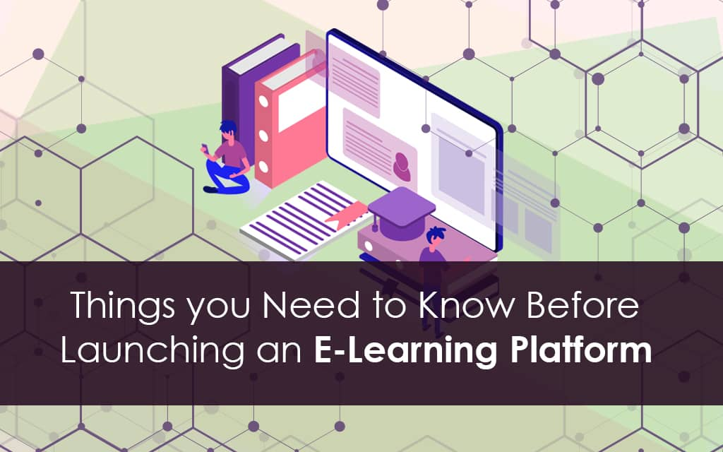 Launch eLearning Platform with Phando
