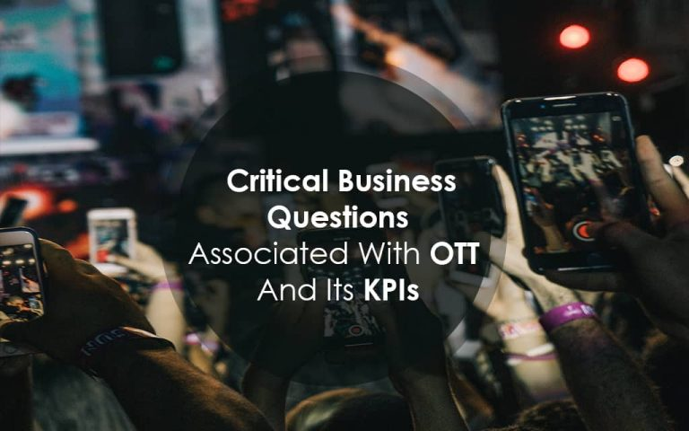 OTT KPIs & Business Questions