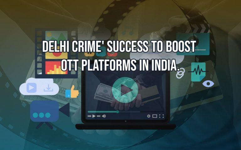 OTT Platforms Triggering a Digital Wave in India